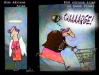 Cartoonist Gustavo Rodriguez  Garrincha's Editorial Cartoons 2011-11-24 shop