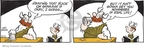 Cartoonist Chris Browne  Hagar The Horrible 2009-06-27 education