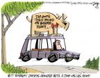 Cartoonist Lee Judge  Lee Judge's Editorial Cartoons 2012-05-03 dog