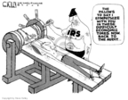 Cartoonist Steve Kelley  Steve Kelley's Editorial Cartoons 2009-01-08 tax