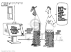 Cartoonist Steve Kelley  Steve Kelley's Editorial Cartoons 2009-04-16 shop