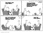 Cartoonist Steve Kelley  Steve Kelley's Editorial Cartoons 2009-05-28 California Supreme Court