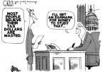 Cartoonist Steve Kelley  Steve Kelley's Editorial Cartoons 2010-04-16 people
