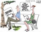 Cartoonist Steve Kelley  Steve Kelley's Editorial Cartoons 2010-07-01 economy