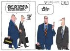 Cartoonist Steve Kelley  Steve Kelley's Editorial Cartoons 2010-07-25 federal budget