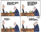 Cartoonist Steve Kelley  Steve Kelley's Editorial Cartoons 2010-09-05 people