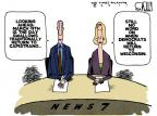 Cartoonist Steve Kelley  Steve Kelley's Editorial Cartoons 2011-03-09 labor