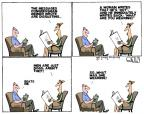 Cartoonist Steve Kelley  Steve Kelley's Editorial Cartoons 2011-06-12 hot