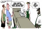Cartoonist Steve Kelley  Steve Kelley's Editorial Cartoons 2011-07-21 hot