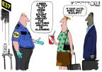 Cartoonist Steve Kelley  Steve Kelley's Editorial Cartoons 2012-07-06 unusual