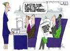 Cartoonist Steve Kelley  Steve Kelley's Editorial Cartoons 2012-07-19 air travel