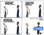 Cartoonist Steve Kelley  Steve Kelley's Editorial Cartoons 2012-09-05 credit rating