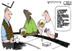 Cartoonist Steve Kelley  Steve Kelley's Editorial Cartoons 2013-01-24 hoax