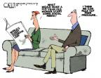 Cartoonist Steve Kelley  Steve Kelley's Editorial Cartoons 2013-02-12 Facebook