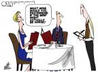 Cartoonist Steve Kelley  Steve Kelley's Editorial Cartoons 2013-02-26 animal