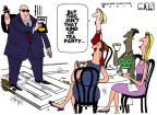 Cartoonist Steve Kelley  Steve Kelley's Editorial Cartoons 2013-05-15 tax review