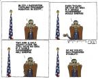 Cartoonist Steve Kelley  Steve Kelley's Editorial Cartoons 2013-08-22 American revolution