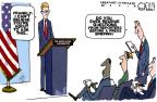 Cartoonist Steve Kelley  Steve Kelley's Editorial Cartoons 2014-03-21 spokesman