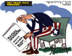 Cartoonist Steve Kelley  Steve Kelley's Editorial Cartoons 2016-09-22 civil