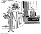 Cartoonist Steve Kelley  Steve Kelley's Editorial Cartoons 2006-04-27 spokesman
