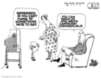 Cartoonist Steve Kelley  Steve Kelley's Editorial Cartoons 2006-11-02 midterm election