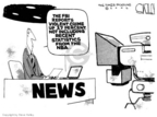 Cartoonist Steve Kelley  Steve Kelley's Editorial Cartoons 2006-12-19 basketball