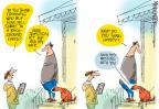 Cartoonist Mike Lester  Mike Lester's Editorial Cartoons 2013-05-02 opinion