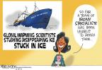 Cartoonist Mike Lester  Mike Lester's Editorial Cartoons 2013-12-30 climate