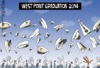 Cartoonist Mike Lester  Mike Lester's Editorial Cartoons 2014-05-30 West