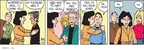 Cartoonist Greg Evans  Luann 2009-11-28 Thanksgiving