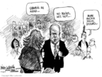 Cartoonist Mike Luckovich  Mike Luckovich's Editorial Cartoons 2008-10-28 2008 election