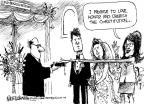 Cartoonist Mike Luckovich  Mike Luckovich's Editorial Cartoons 2010-07-15 honor