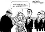 Cartoonist Mike Luckovich  Mike Luckovich's Editorial Cartoons 2010-07-29 infidelity