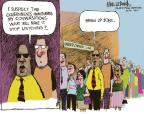 Cartoonist Mike Luckovich  Mike Luckovich's Editorial Cartoons 2010-08-08 privacy
