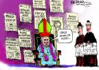 Cartoonist Mike Luckovich  Mike Luckovich's Editorial Cartoons 2012-06-15 transfer