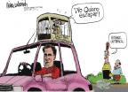 Cartoonist Mike Luckovich  Mike Luckovich's Editorial Cartoons 2012-06-21 dog
