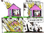 Cartoonist Mike Luckovich  Mike Luckovich's Editorial Cartoons 2012-07-12 home