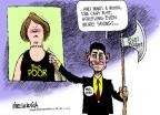 Cartoonist Mike Luckovich  Mike Luckovich's Editorial Cartoons 2013-03-13 Paul Ryan