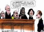 Cartoonist Mike Luckovich  Mike Luckovich's Editorial Cartoons 2013-03-27 gay marriage