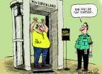 Cartoonist Mike Luckovich  Mike Luckovich's Editorial Cartoons 2013-06-07 privacy