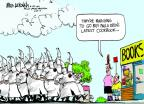 Cartoonist Mike Luckovich  Mike Luckovich's Editorial Cartoons 2013-06-23 organization