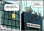 Cartoonist Mike Luckovich  Mike Luckovich's Editorial Cartoons 2013-07-26 domestic