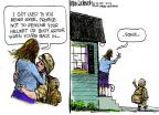 Cartoonist Mike Luckovich  Mike Luckovich's Editorial Cartoons 2013-08-11 home