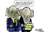 Cartoonist Mike Luckovich  Mike Luckovich's Editorial Cartoons 2013-08-22 puppy dog