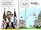Cartoonist Mike Luckovich  Mike Luckovich's Editorial Cartoons 2013-09-04 Syria