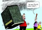 Cartoonist Mike Luckovich  Mike Luckovich's Editorial Cartoons 2013-09-11 privacy