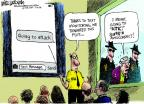 Cartoonist Mike Luckovich  Mike Luckovich's Editorial Cartoons 2014-01-17 privacy