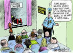 Cartoonist Mike Luckovich  Mike Luckovich's Editorial Cartoons 2014-07-25 Arizona