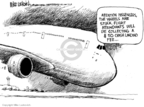Cartoonist Mike Luckovich  Mike Luckovich's Editorial Cartoons 2008-08-06 price