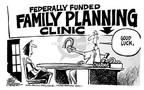 Cartoonist Mike Peters  Mike Peters' Editorial Cartoons 1991-09-02 life